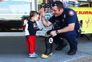 louisville firefighters