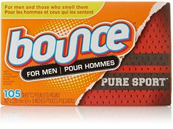 manly dryer sheets
