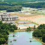 new aquatic center in lake norman