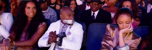 BET Awards' Show Staged Domestic Violence Joke With Rihanna And Floyd Mayweather