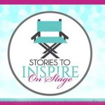 stories to inspire on stage