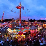 bluefield fairs coming