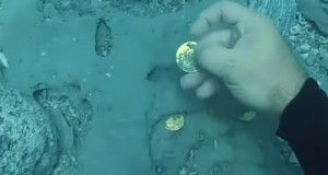 one million in gold found in florida
