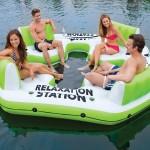 pool float4