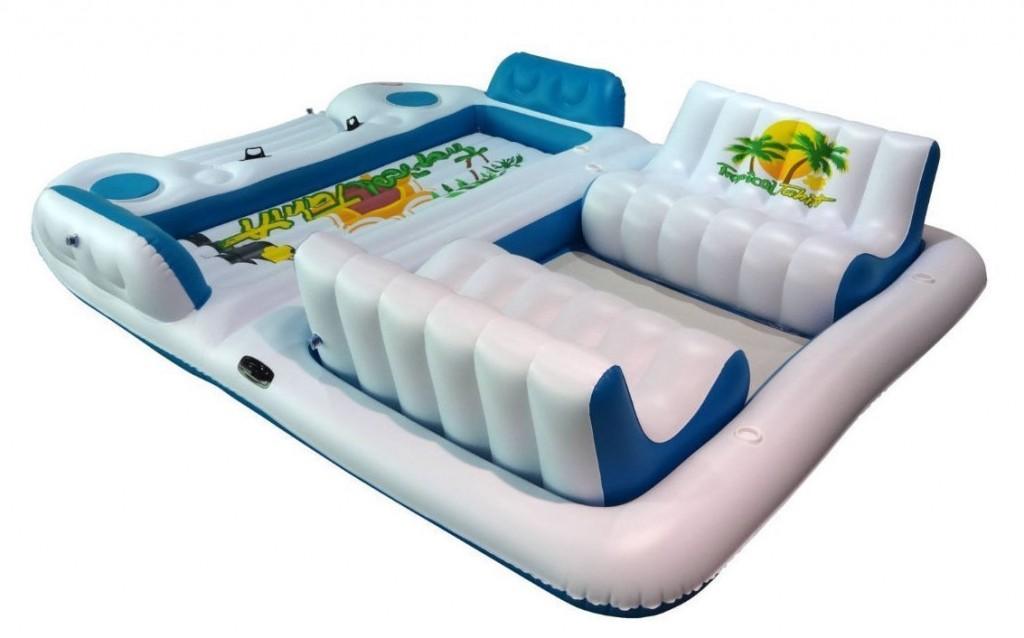 pool float7