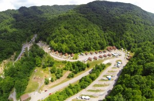 ATV park bluefield
