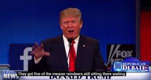 bad lip reading republican debate