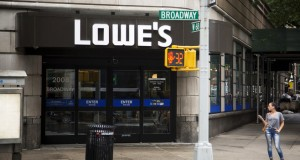 lowes in Manhattan