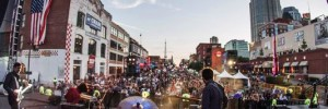 Nashville's ReWind BBQ Festival Expected To Be The Biggest In History