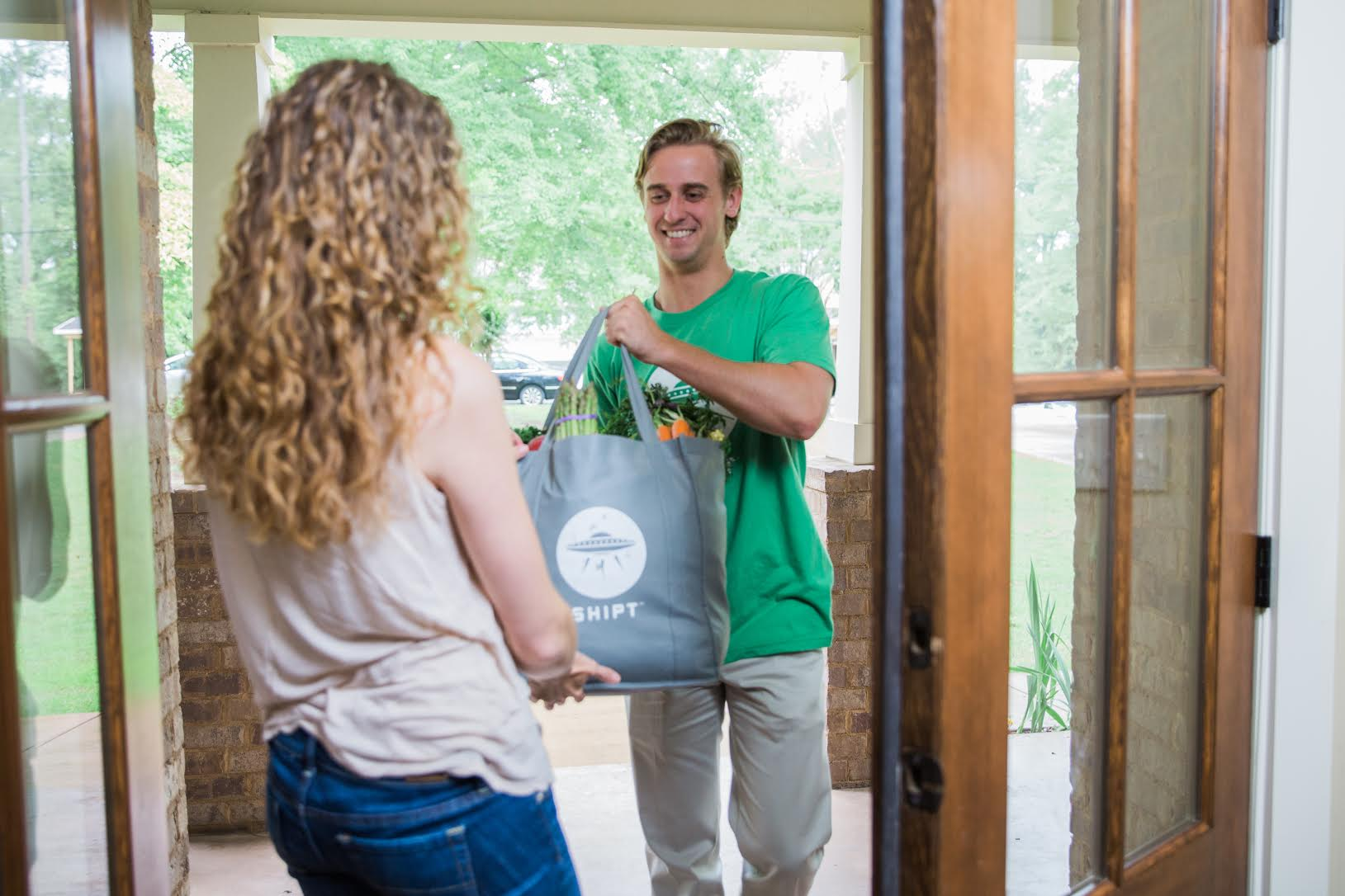 Popular New Grocery Delivery Service 'Shipt' Just Launched