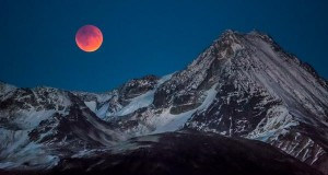 top 10 images of blood moon