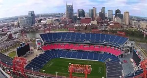 stunning video of nashville