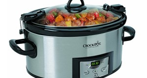 slow cooker kitchen gadgets