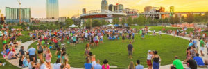 Top 5 Things To Do In Nashville This Weekend