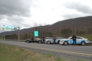bluefield police