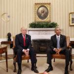 trump in whitehouse